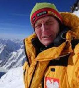 Mountaineer attempts first winter solo summit on K2