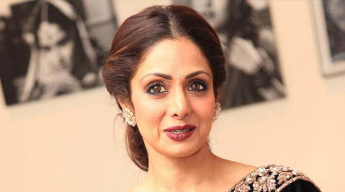 Bollywood legend Sridevi passes away at 55