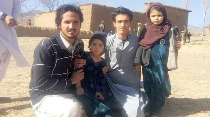 Man present at Naqeebullah's sit-in found dead in DI Khan