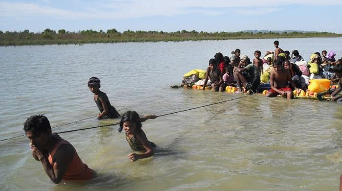 Rohingya exodus still growing, six months into crisis