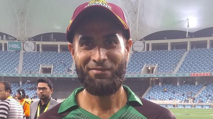 Imran Tahir lauds 'tough standard' of PSL