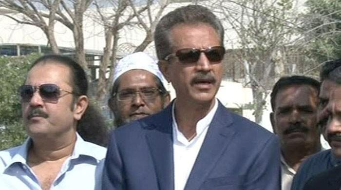 After Musharraf, there's no one to take care of Karachi: Wasim Akhtar