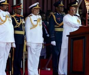 Sri Lanka leader reshuffles cabinet after local election rout