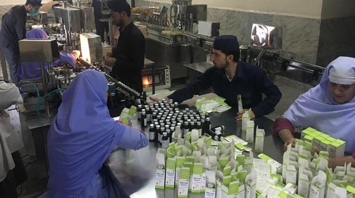 KP industries jeopradised by plunge in Pak-Afghan trade