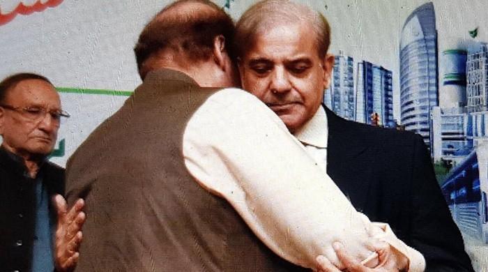 PML-N appoints Nawaz Quaid for life, Shehbaz interim president