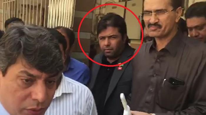 Axact money laundering case: Shoaib Shaikh sent to jail on judicial remand