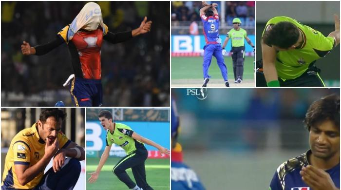 The coolest (and bizarre) celebrations you can only see in PSL