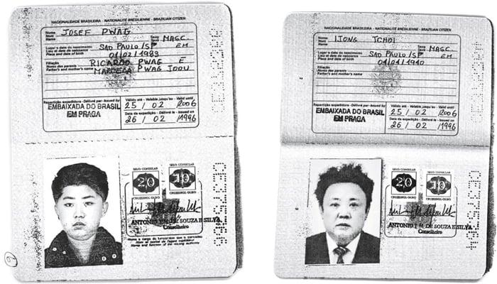 Kim Jong-un Used to Leave N Korea Using Fake Passport