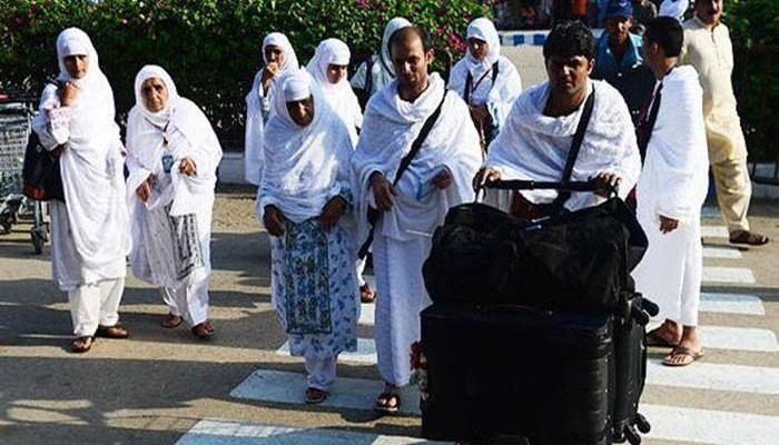 Balloting on half of Haj quota for 2018 today