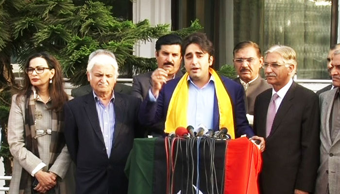 Nawaz Sharif is master of horse-trading: Bilawal Bhutto