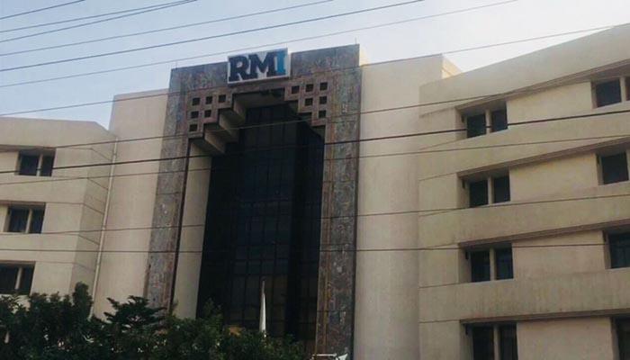 Rehman Medical Institute opened its doors in 2002