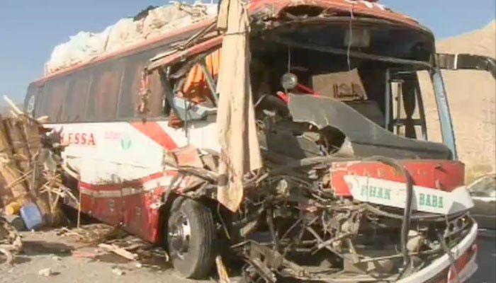 At least nine killed in Gujar Khan road crash: rescue