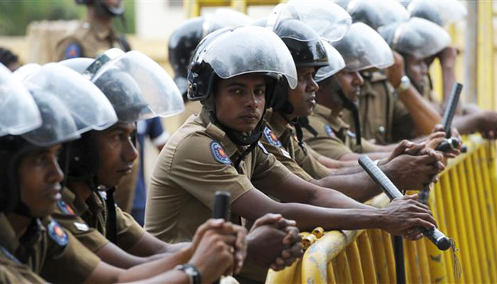 Sri Lanka Deploys Police, Military After Buddhist-Muslim Clash