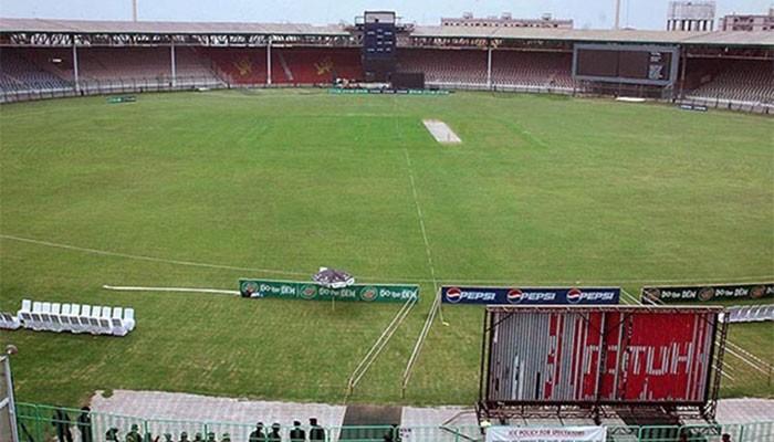 National Stadium Karachi To Host Psl Final Chairman Box To Remain