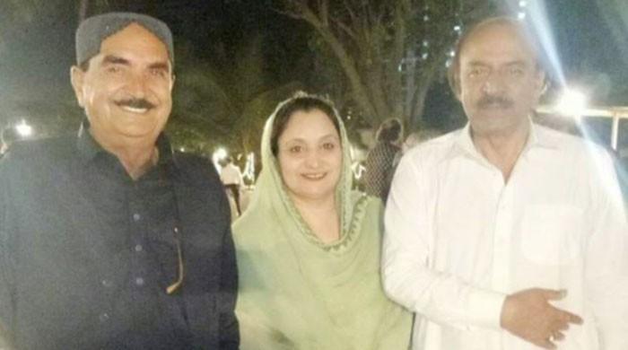 MQM-P MPA Heer Soho says she has joined PPP