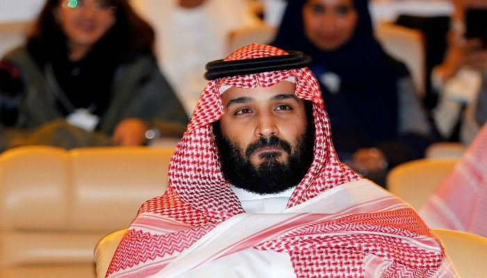 Saudi prince makes religious freedom commitment in meeting with Justin Welby