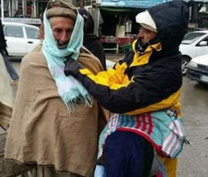 Shelter for homeless, guardian for abandoned: Yousaf Lala the Edhi of Parachinar
