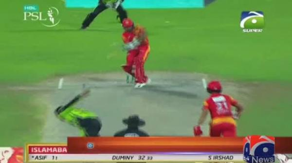 Desperate to end losing streak, Lahore Qalandars face Islamabad United today