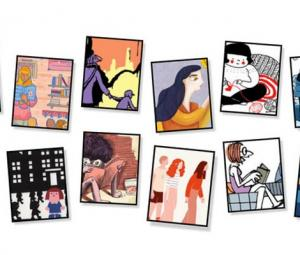 British-Pakistani among 12 female artists featured on Google's Women's Day doodle
