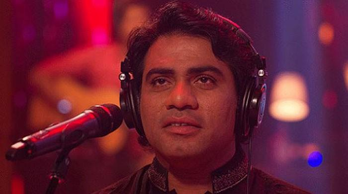 Pakistani singers appreciated world over for their talent: Javed Bashir
