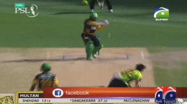 Shaheen Afridi's five-wicket haul lands Lahore season's first win