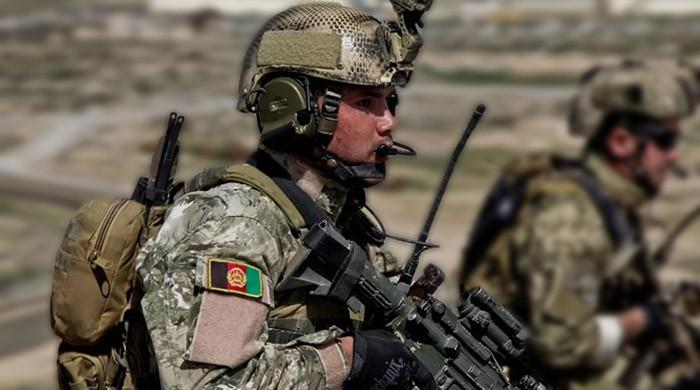 Afghan official says Taliban attack kills 15 security forces