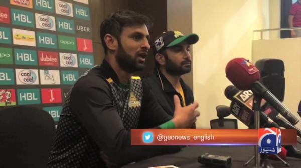Team has identified areas for improvement, says Malik after 63-run defeat