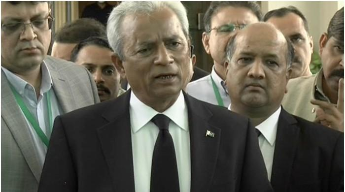 Supreme Court to indict Nehal Hashmi for contempt on March 26