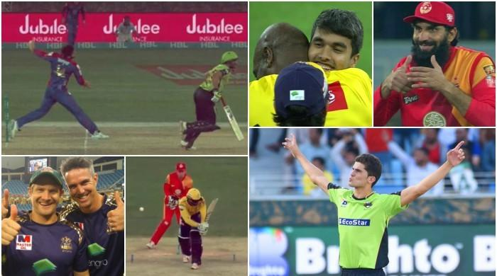 Latest week of PSL 3: Top 10 moments to remember