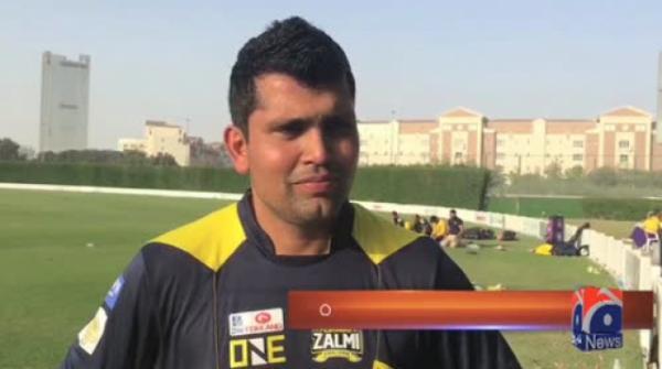 Kamran Akmal hopeful of Zalmi reaching PSL 2018 final