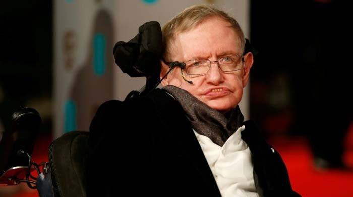 ALS: The disease that Stephen Hawking defied for decades