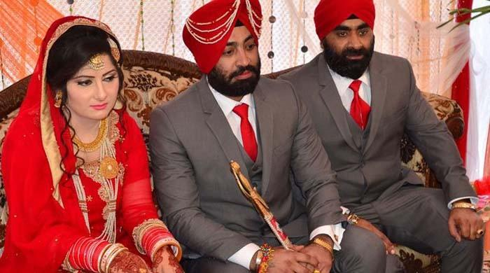 Punjab makes history after passing law regulating Sikh marriages