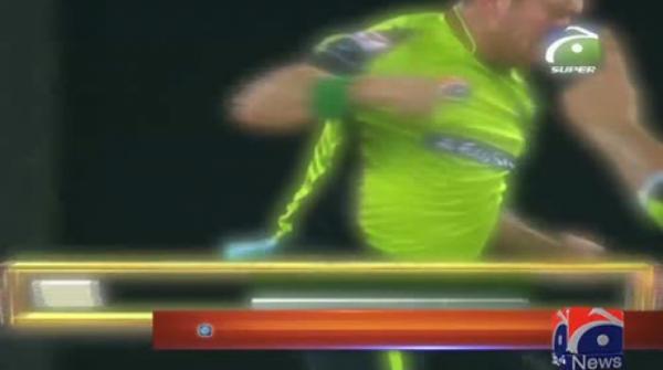 Quetta Gladiators, Lahore Qalandars face off in Sharjah tonight