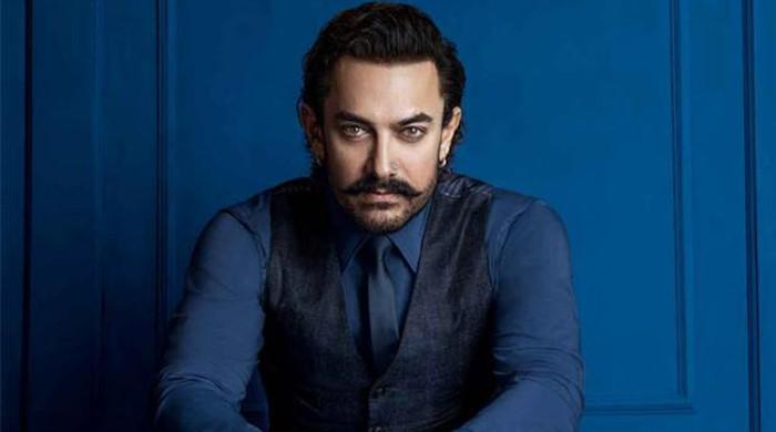 Aamir Khan reveals he doesn't charge for films