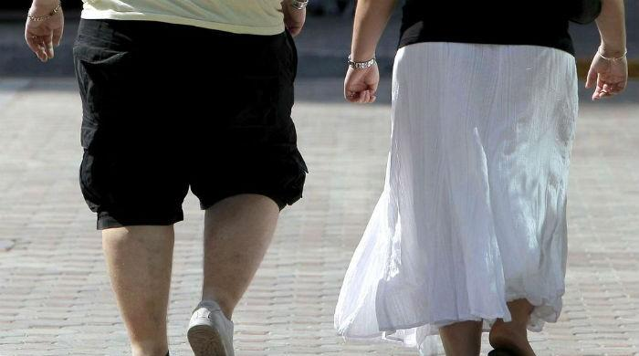 Study challenges 'healthy but obese' theory