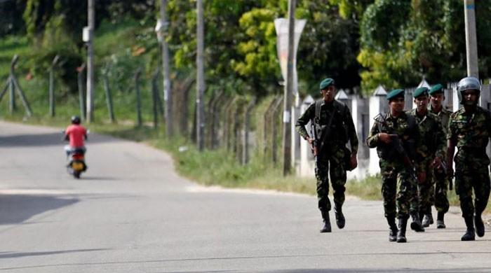 Sri Lanka lifts ban on Facebook imposed after spasm of communal violence
