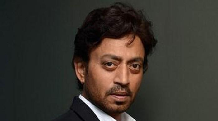 Irrfan Khan reveals he's suffering from neuroendocrine tumour