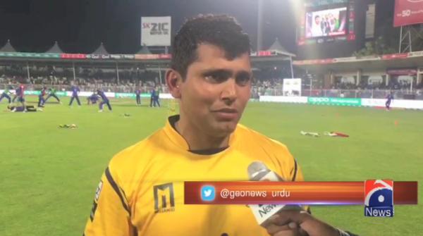Kamran Akmal sets eyes on playoffs after match-winning century