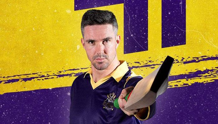 Boots up! - Pietersen career seemingly over