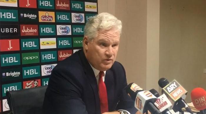 Sami still has a future in Pakistan national team: Dean Jones