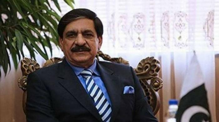 Nasser Khan Janjua to travel to Afghanistan today