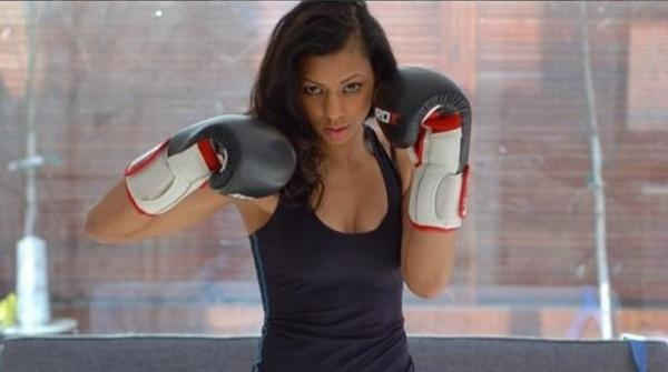 Ruqsana Begum ready for boxing debut after overcoming many obstacles