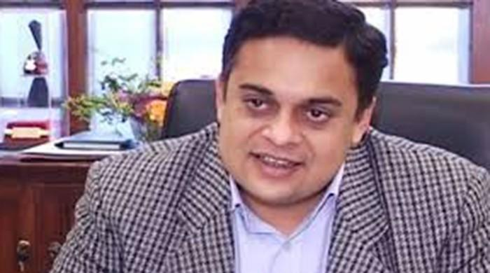 Ashiana housing case: Punjab govt suspends Ahad Cheema