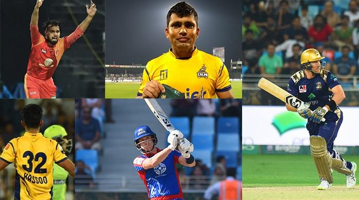 Numbers crunch: The statistical leaders of PSL 3