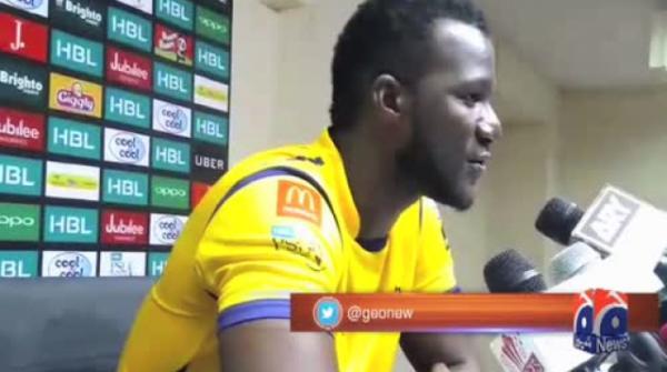 Sammy hails Kamran Akmal as a 'match-winner'