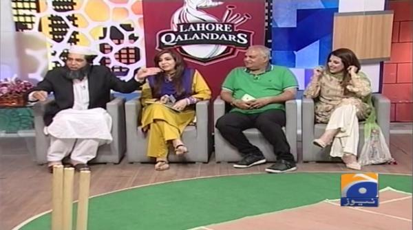 Quetta Gladiator Kya Trophy Uthaey Gi? Khabarnaak
