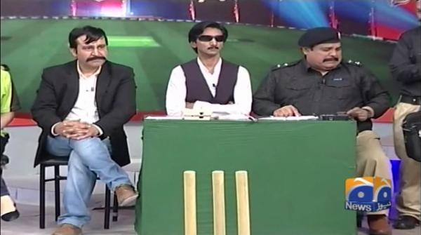 Kya Shahid Afridi Apni Performance Barqarar Rakh Sakain Gae? Khabarnaak