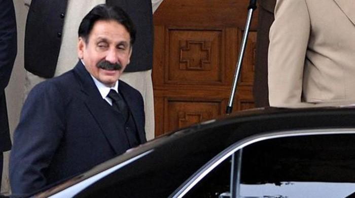 Former CJP Iftikhar Chaudhry cannot possess bulletproof car: IHC