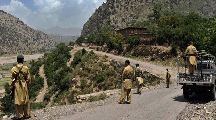 FC soldier martyred, another injured in Mohmand Agency
