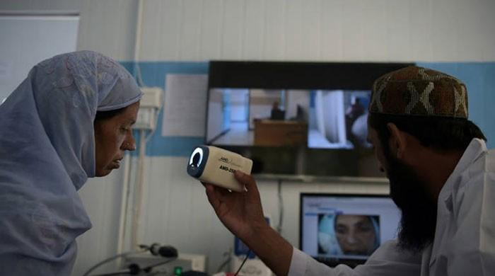 'House call': Lady doctors bring remote care to rural Pakistan